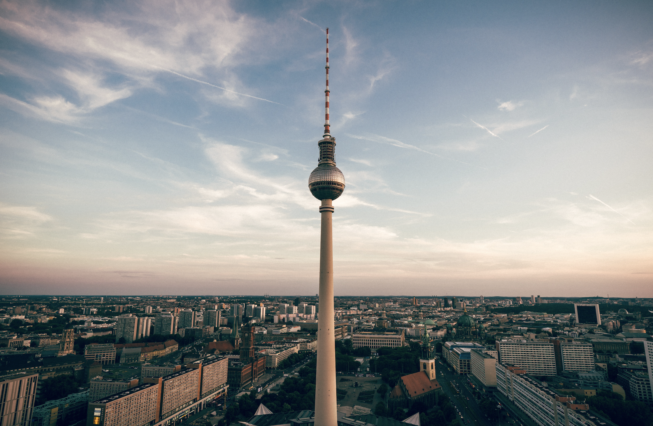 Ich bin ein Berliner - Tips for Moving to the Silicon Valley of Europe